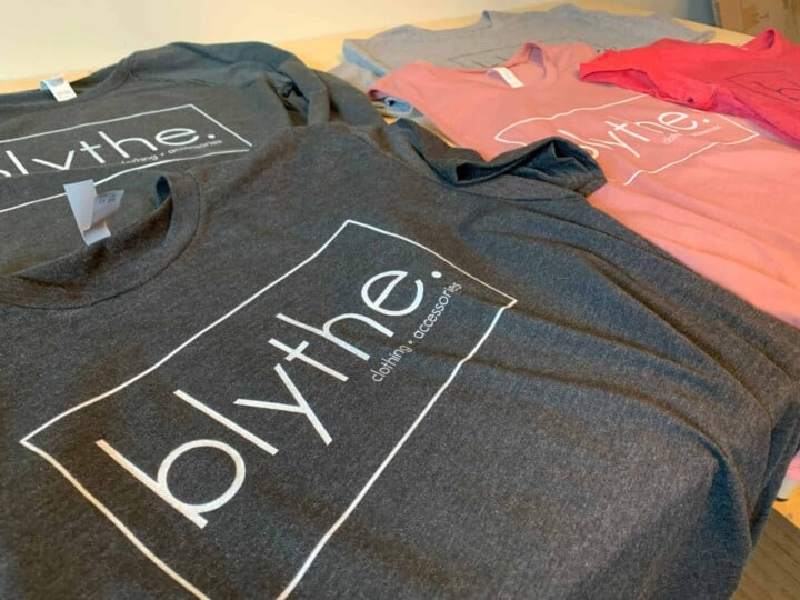 Blythe Custom Apparel by TAKE4 in Alpharetta, GA