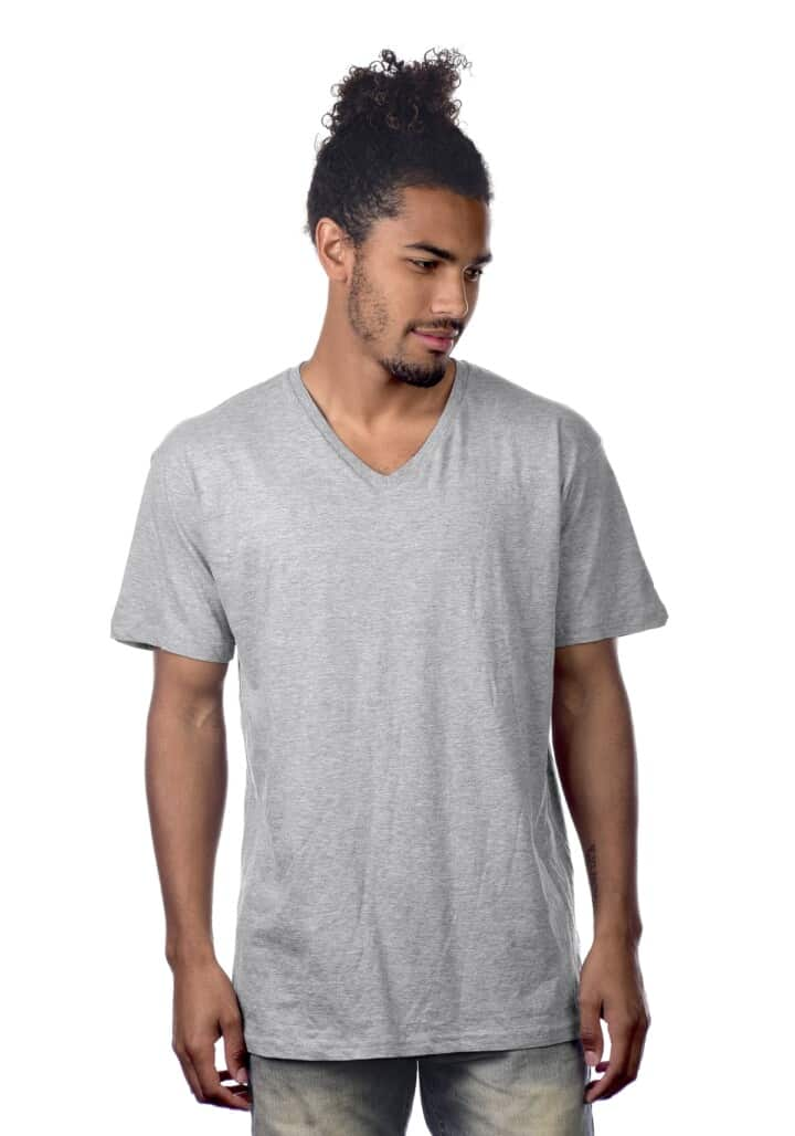 cotton heritage mens v neck tee3